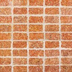 Laterite Paving Brick