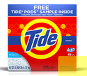 Tide Original Powder Laundry Detergent