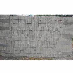 Cuboid Grey Fly Ash Brick