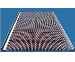 Spring Steel Vibrating Screen Cloth