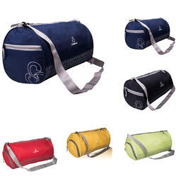 Cosmus Bayliss Promotional Gym Bag