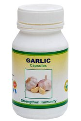 Garlic Gastric Antioxidant Capsules