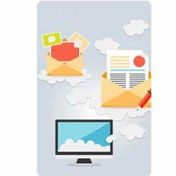 Emailer Website Designing Services
