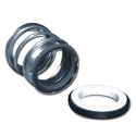 Mechanical Seal for Dairy Plant