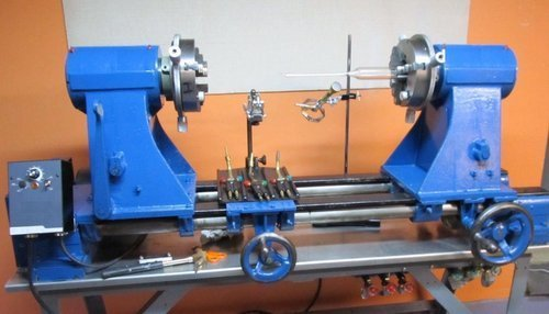 KK Automatic Glass Blowing Lathe, new