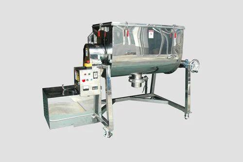 Granulation Line - Fluid Bed Dryer Manufacturer from Palghar