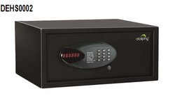 Dolphy Electric Safe - Black