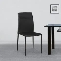 Black Ss Dining Chair