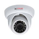 Cp Plus 1mp Dome Camera, For Indoor, Max. Camera Resolution: 1280 X 720