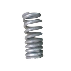 Iron Coil Based Compression Spring, Packaging Type: Carton Box