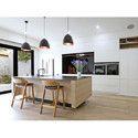 Veneer Modular Kitchen
