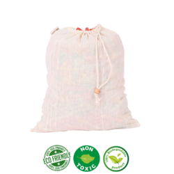 Earthy Fab Eco Friendly Vegetable Bags For Fridge