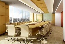 Conference Room Design, Office Partition Services