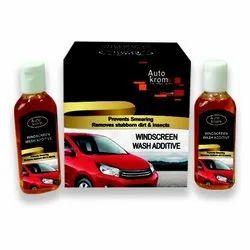 Windscreen Wash Additive, Packaging Size: 550mL, Packaging Type: Bottle