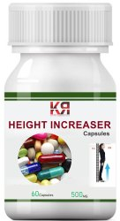Height Increaser Capsule