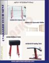Gymnastic Parallettes Hand Balance Bar