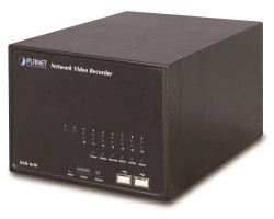NVR-1610 Digital Video Recorder