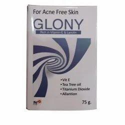 Glony For Acne Free Skin Cream