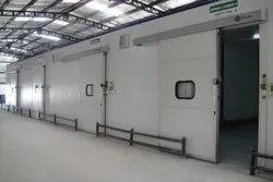 CA Chamber Doors