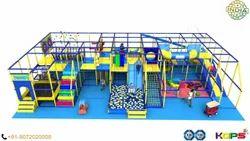 Indoor Soft Play KAPS J3130