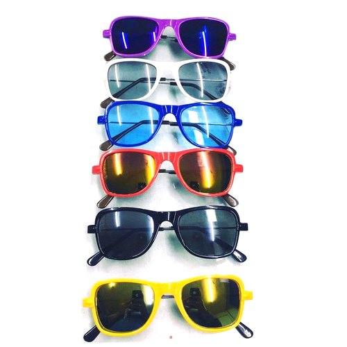 c6ed8313850b Aviator Kids Plastic Sunglasses, Rs 25 /piece, Sahil Optics | ID ...