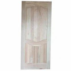 Office Wooden Door