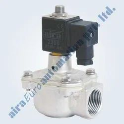 SS 304 Body Dust Collector Pulse Valve