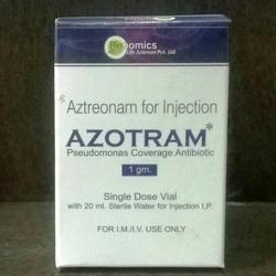 Aztreonam For Injection, Packaging Size: 1GM