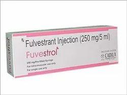 Fulvestrant Injection