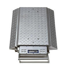 Wheel Load Weighing Scale