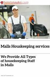 Malls Houskeeping Services