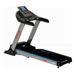 TM-307 Motorised A.C. Treadmill