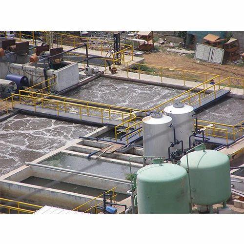 Sewage Treatment Plants MBR , 5 KW, Rs 500000 /unit BWI Project ...