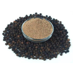 Natural Black Pepper Powder, 100g And 200g