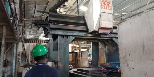 Plant Machinery Shifting, Capacity / Size Of The Shipment: 50 Tons