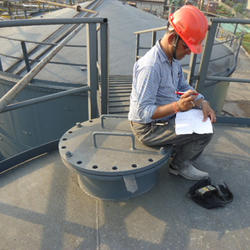 Professional Safety Audit Service, for Industrial