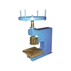 Steel Body Fly Press Machine