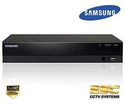 Samsung HRD-440 4 Channel DVR
