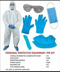 PPT Kit With Shield