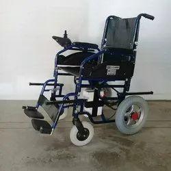 Lithium Battery Wheelchair