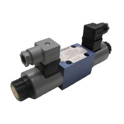 Hydraulic Directional Control Solenoid Valve