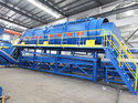 Municipal Solid Waste Recycling Plant/MSW Segregation Plant