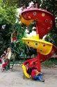 SNS 106B Spiral Slide