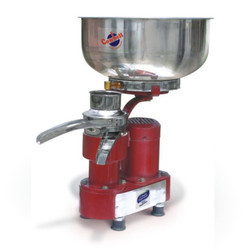 165 LPH Electrically Operated Cream Separator