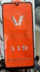11D Tempered Glass