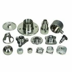 Stainless Steel CNC Machined Components, Packaging Type: Carton Box, Material Grade: Ss 304