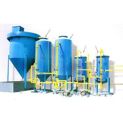 CPC Effluent Water Treatment System