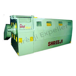 Cooking Oil Expeller, for Cotton Seed Oil , Model: Viraat 160