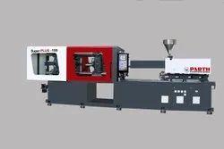 Cable Tie Horizontal Plastic Injection Molding Machine