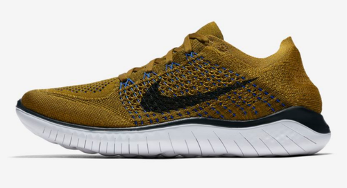 save off 5d5e9 b5ffb Men Nike Free RN Flyknit 2018 Shoes, Abs Sports | ID ...